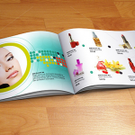 in nhanh catalogue giá rẻ